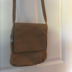 Charter club shoulder bag
